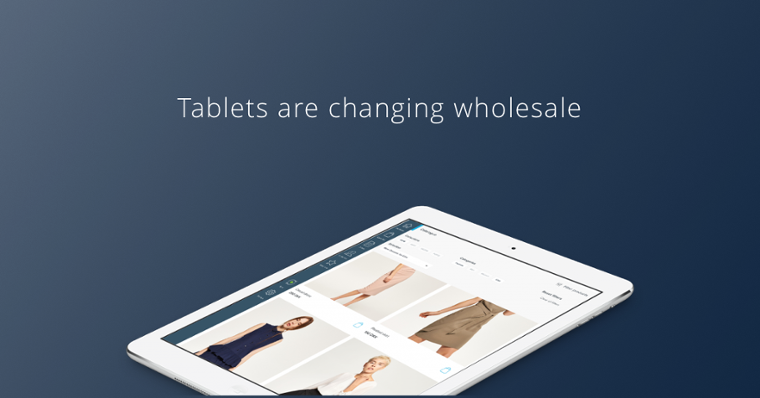 Why You Need a Sales App For Wholesale