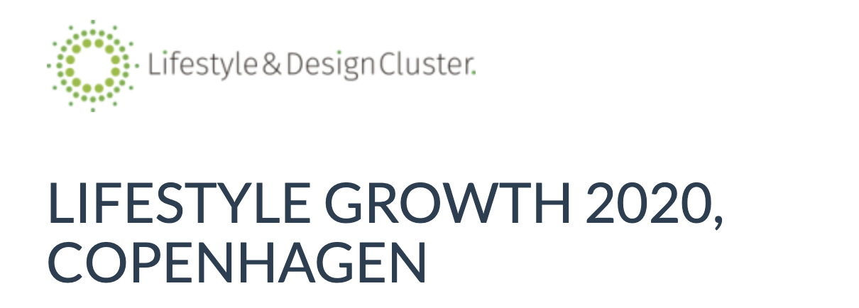 Traede is once again supporting the 'Lifestyle Growth' event in 2020