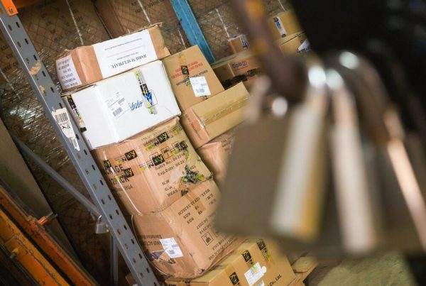 What is the difference between wholesaler, distributor and retailer