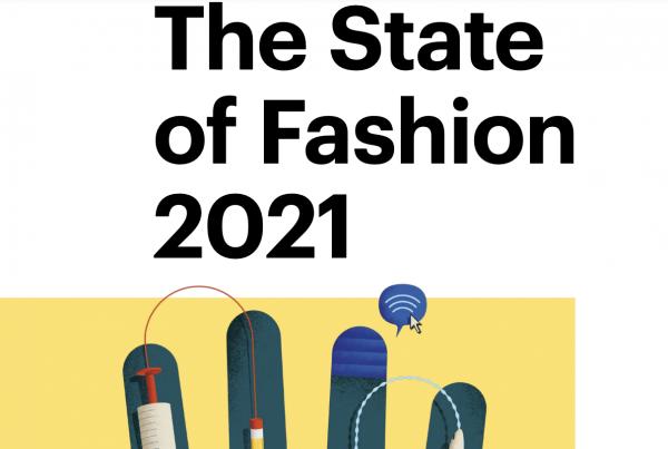 McKinsey state of fashion