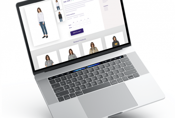 Traede fashion b2b platform