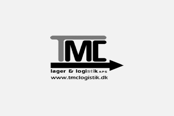 TMC lager logistik integration to traede