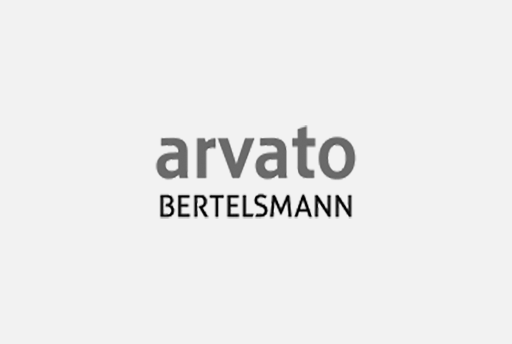 arvato integration to traede