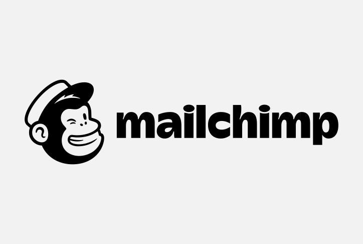 Mailchimp integration to traede