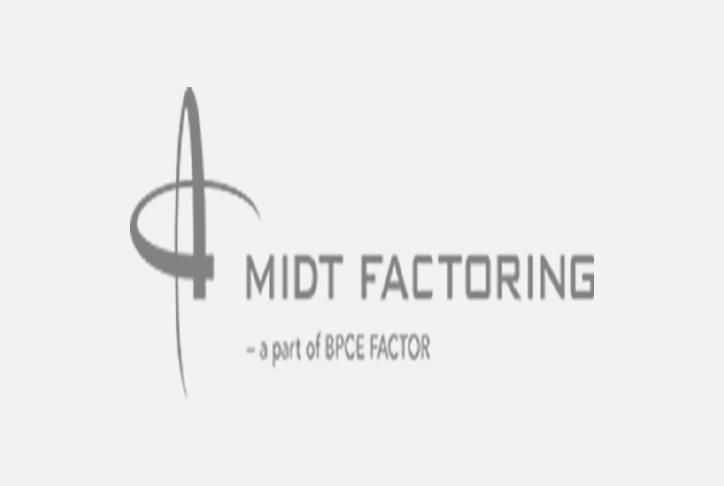 Midt Factoring integration to traede