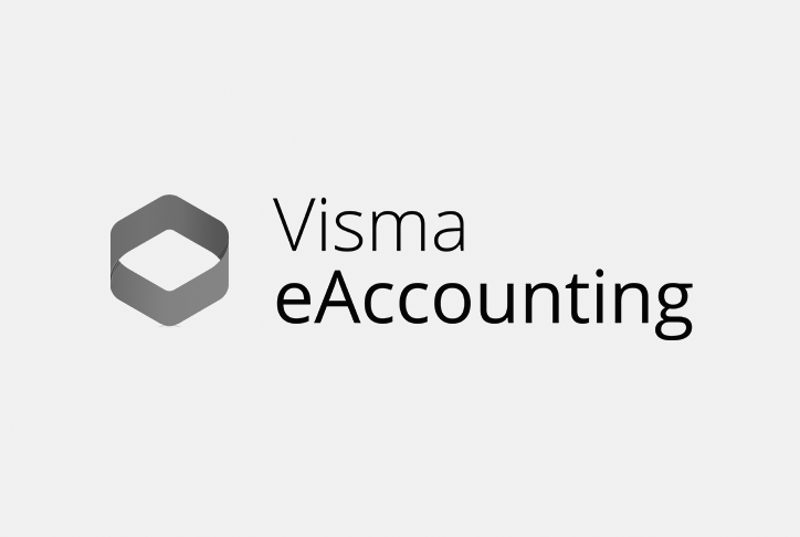 Visma eAccounting integration to traede