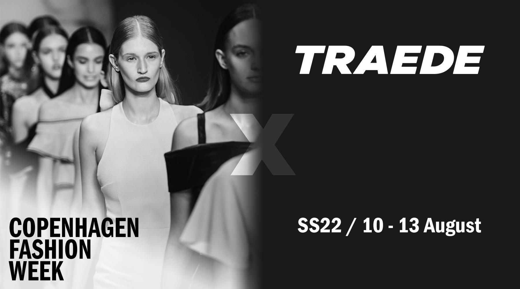 Copenhagen Fashion Week // SS22